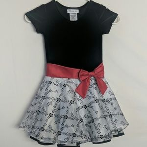 Bonnie Jean Girls Dress size 5